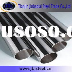 Decorating Seamless stainless steel Pipe 316