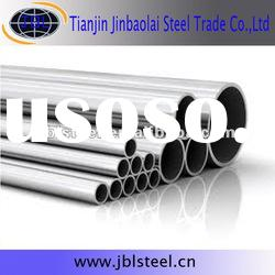 Decorating Seamless stainless steel Pipe 316H