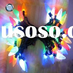 Decoration led christmas lights For street and tree use