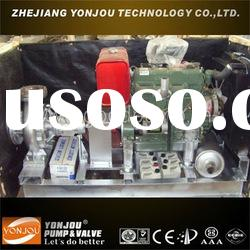 Diesel engine hot oil pump(D-LQRY100-65-200)