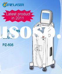 Diode Laser For Hair Removal Beauty Machine