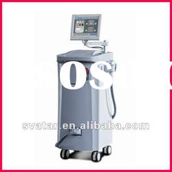 Diode laser medical laser equipment for hair removal
