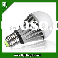 E27/B22 3W/5W/7W/9W led bulb, PF>0.95, UL approved