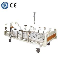 EMS-F501 Five Function Electric Hospital Beds