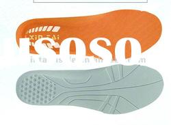 EVA arch support insoles for sports shoes