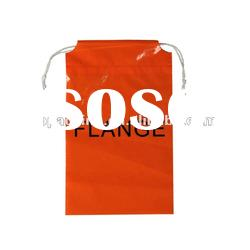 Eco-friendly beautifull handle non woven shopping bags(JA-7019)