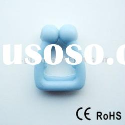 Electronic nose clip snore relief clip /snore free clip,CE,SGS and RoHS