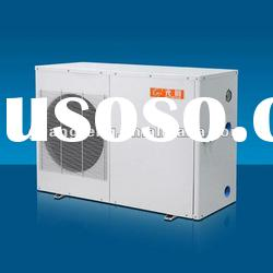 Energy saving swimming pool heat pump water heater, swimming pool product, pool swimming