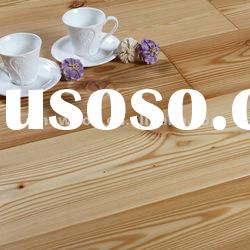 Exotics Larch Engineered Wood Flooring 14mm artificial hardwood floor 3 layer parquet