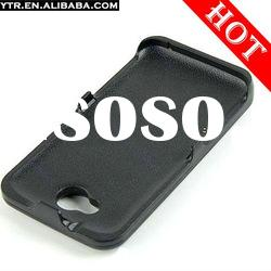 External Battery Case 3500 mAh Backup Battery Rechargeable Cover for HTC ONE X S720E