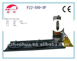 FJJ-350-3P Electric Motor Double Shaft
