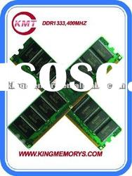 Factory supply ram DDR1 512MB 333/400mhz