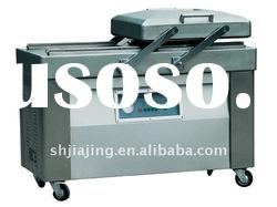 Food Vacuum Packaging Machine , Vacuum Packing Machine for Food
