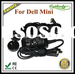For Dell Mini Adapter Inspiron Mini 10 10v 1011 Notebook Charger 19V 1.58A 30W