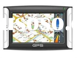 For GPS touch screen .(4 wire resistive type)
