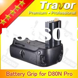 For NIKON D80/D90 dslr battery grip