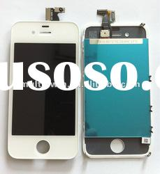 For iPhone 4G Touch Screen Digitizer & LCD Display Screen