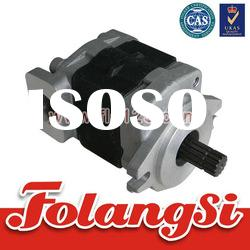 Forklift spare Parts Hydraulic Pump TCM FD80-100Z7(15807-10302)