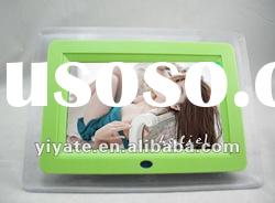 Free Shipping Cheap Digital Photo Frame 7 inch LCD MP3 Frame 3C-176