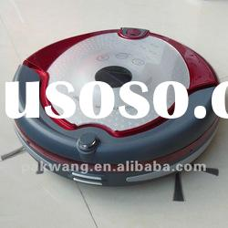 Gift for Elder Quiet and Light Intelligent Robot Vacuum Cleaner