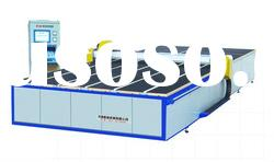 Glass machinery glass cutting machine with CE