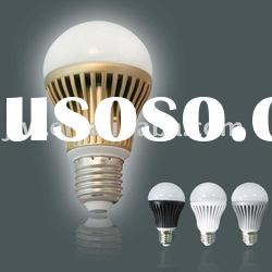 Good shape E27 LED bulb 5w/3W