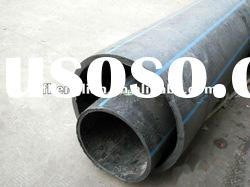 HDPE pipes for cold and hot water supply