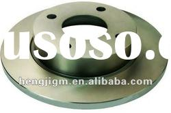 HENGJI brand,best cast iron brake disc ,brake rotor for FORD 1013581