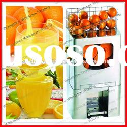 HOT-SELLING Industrial Orange Juice Extractor Machine