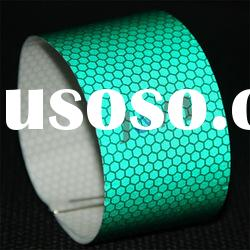 High Intensity Green Adhesive Reflective Tape