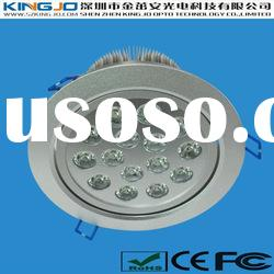 High Power 15W LED Ceiling Light