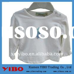 High Quality Baby's Cotton t-shirts