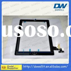 High Quality For iPad 2 Touch Screen