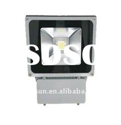 High Quality IP65 outdoor high power 80w led flood lighting