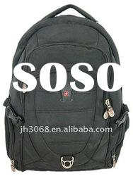 High quality branded Nylon Laptop Backpack