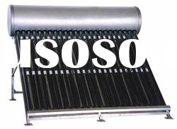 High quality home use solar water heater in china