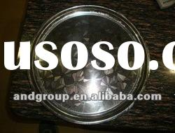 High quality hotel use stainless steel tray/stainless steel food tray/Stainless Steel Fruit Tray