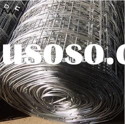 High quality stainless steel welded wire mesh