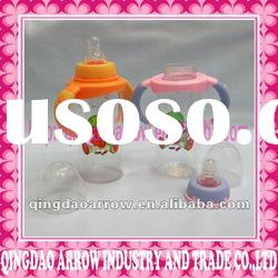 Hot Sale BPA Free Baby Feeding Bottles