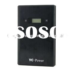 Hot Sale high capacity 18000 mAh Laptop Battery Charger for mobile ,laptop