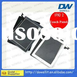 Hot Selling For iPad 2 Touch Screen