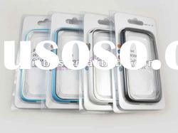 Hot Selling & TPU bumper frame cases for Samsung Galaxy SIII i9300