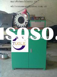 Hydraulic Hose Crimping Machine for elbows TL-101(6-51mm)