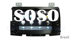Hyundai I30 Car DVD Player with GPS Navigation system! high edition and low edition frame!