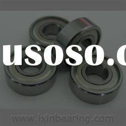 Inch miniature ball bearings
