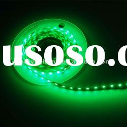 Indoor use 3528 SMD LED rope light Green color