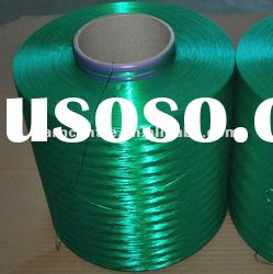Industrial High Tenacity 100% Polyester FDY Yarn