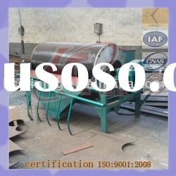 Iron Ore Magnetic Separator with High Quality