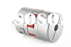 JM2-55 electric motor shaft coupling