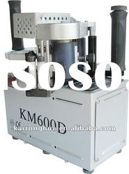 KM-600D Woodworking Machinery Edge Bander Machinery with Double Sides Gluing